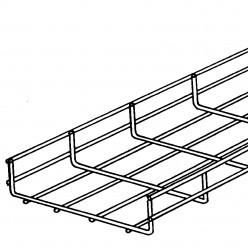 Gitterkanäle X-Tray