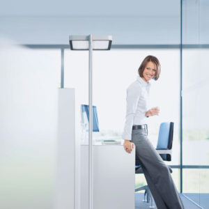 Arbeitsplatzbeleuchtung