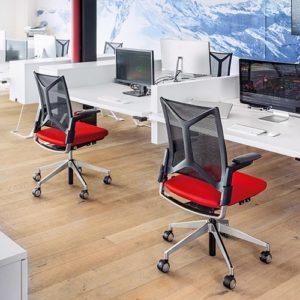 Stühle GIRSBERGER / Lounge / Konferenztische